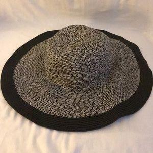 SERRA large brim sun hat- beach/pool/cruise